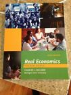 Real Economics For Real Peoole 6th Edition By Charles L. Ballard
