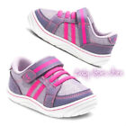 New baby toddler girl sneakers athletic tennis shoes size 2,3