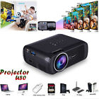 3000 lumens projector - U80 3000lumens 1080PMultimedia Portable HD LED Projector Home Theater Projector
