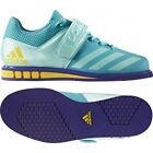 NEW WOMENS ADIDAS POWERLIFT 3.1 WEIGHT LIFTING SHOES - ALL SIZES