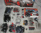 Mega Bloks 95722 Need for Speed Porche 911 GT3 RS Near Complete Sealed parts lot