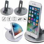 Desktop Charger Charging Dock Stand Station Cradle for iPhone X 7 8 LG HTC UK