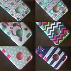 For Apple iPhone 5C - Shockproof Heavy Duty Hybrid Rugged Hard&Soft Case Cover