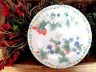Country Fruit, Avon, Julie Pople Salad Plates(s)! Excellent!