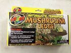 Zoo Med Mushroom Ledge for Aquariums and Terrariums