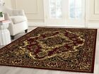 Rugs Area Medallion Persian Style Area Rugs 5x7 and 8x10 Carpets Floor Decor