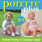 2-in-1 Potette® Plus Travel Potty image
