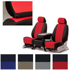 Coverking Spacer Mesh Custom Seat Covers Dodge Caliber