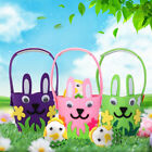Felt DIY Easter Bunny Eggs Hount Candy Boxes Easter Baskets School Supplies