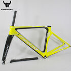 Bicycle Carbon Road Frame 48 50 52 54 56cm BB30 BSA Bike Carbon Frame T1000 UD