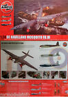 Airfix 1/24 De Havilland Mosquito FB.VI New Plastic Model Kit A25001A A25001