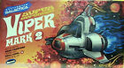 Moebius Models 944 Battlestar Galactica New super Deformed Viper Mark 2