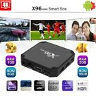 X96 Mini 4K TV Box Android 7.1.2 Internet Media Player 2.4GHz WiFi 8/16G