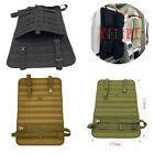 Car Truck Fashion Seat Organizer Vehicle Back Cover Panel Protector Storage Bag