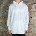 ADIDAS CLIMA 3.0 HOODIE in White Brand new in size S,M,L
