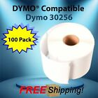 30256 - Address/Shipping Labels - Dymo® Compatible 1-200 Rolls