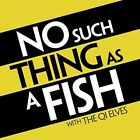 No Such Thing As A Fish Podcast Special (Plus Firs - Qi Elves (2015, Vinyl NEU)