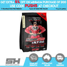 Max's Pro Series Supersize Ultra 12lb Maxs Super Size Serious Mass Gainer Powder