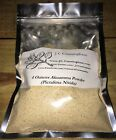 1-16 Ounces Akuamma Powder (Picralima Nitida) Natural Pain / Muscle Relief