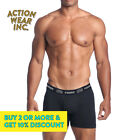PROCLUB PRO CLUB MENS CASUAL BOXER BRIEF 2PCS PERFORMANCE ACTIVE UNDERWEAR