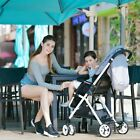 BYTC-1741 Foldable Baby Stroller Removable Washable Cover Children Stroller GT