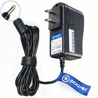 T-Power TM 6.6ft Long Cable AC/DC Adapter for Sylvania Portable Dvd Playe