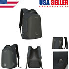 2018 Anti-theft Men Womens Laptop Notebook Backpack+USB Charging Port School Bag
