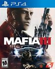 Mafia III - PlayStaton 4 2016 Edition Be Lincoln Clay Orphan And Vietnam New
