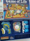Game Of Life Vintage 1984 Board Game Spares Parts