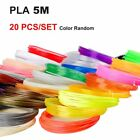 3D Printing Drawing Pen Crafting Modeling ABS/PLA Filaments Art Printer Supplie