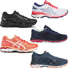 Asics Performance Gel-Kayano Women's Running Shoes Shoes Sports Shoes Trainers