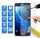 2 Pcs 9H Tempered Glass Screen Protector for Samsung Phones