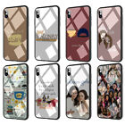 Gilmore Girls Case for Apple iPhone X 8 7 6 6S Plus 5S 5 SE
