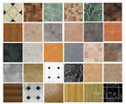 Vinyl Floor Tiles 20 Pack Self Adhesive Flooring Like Real Wood Planks 40 Colors