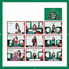 TWICE POP-UP STORE OFFICIAL GOODS PHOTO FLANNEL BLANKET + PHOTOCARD NEW