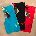 Under Armour Boys Storm Water Resistant Swim Trunks Board Shorts NWT All Sizes