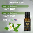 Essential 10ml Pure Oils Aromatherapy Natural Organic Oil Fragrances Therapeutic