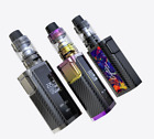 100% Authentic IJOY Captain PD18650 Box 225W TC Mod Kit with Tank Free Shipping