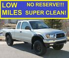 2003+Toyota+Tacoma+NO+RESERVE+LOW+MILES