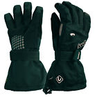 Level Butterfly Gloves Damen -skihandschuhe Gloves Gloves NEW