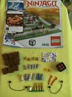 Lego Ninago Game Parts/Pieces Only Lot