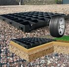 Polytunnel Greenhouse Base Cold Frame Shed Gravel Grid Base Grass Grids 6x6 Feet