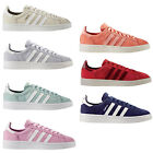 Adidas Originals Campus Women's Sneakers Sport Shoes Trainers Summer Shoes NEW