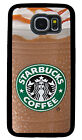 STARBUCKS ICE COFFEE PHONE CASE FOR SAMSUNG NOTE 5 8 GALAXY
