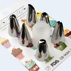 Multi-Sphere Ball Russian Icing Piping Nozzles Tips Cake Decor Baking Tools MC