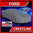 [FORD CRESTLINE] CAR COVER - Ultimate Full Custom-Fit All Weather Protection