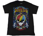 GRATEFUL DEAD Steal Your Face official T shirt MEN LARGE