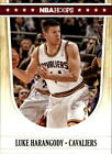 2011-12 Hoops Basketball Base Singles (Pick Your Cards)