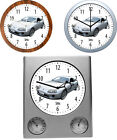 Wall+Clock+with+Car+Motive%3A+Car+Brand+T+-+3+Different+Watch+Models+Car