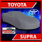 [TOYOTA SUPRA] CAR COVER - Ultimate Full Custom-Fit All Weather Protection